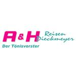 A & H Reisen Dieckmeyer - Der Tönisvorster